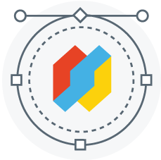 image of generic logo