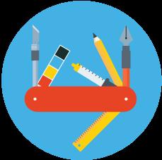 designer swiss army tool
