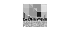 stonewall foundation logo