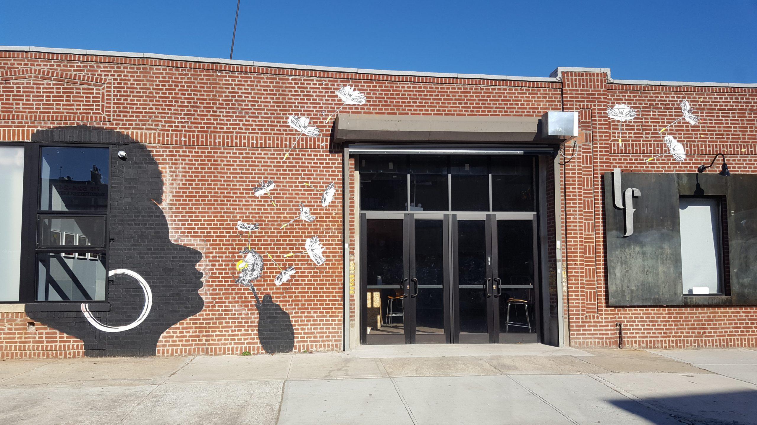 Littlefield Brooklyn events venue Exterior Image