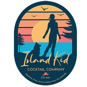 Island Kid logo