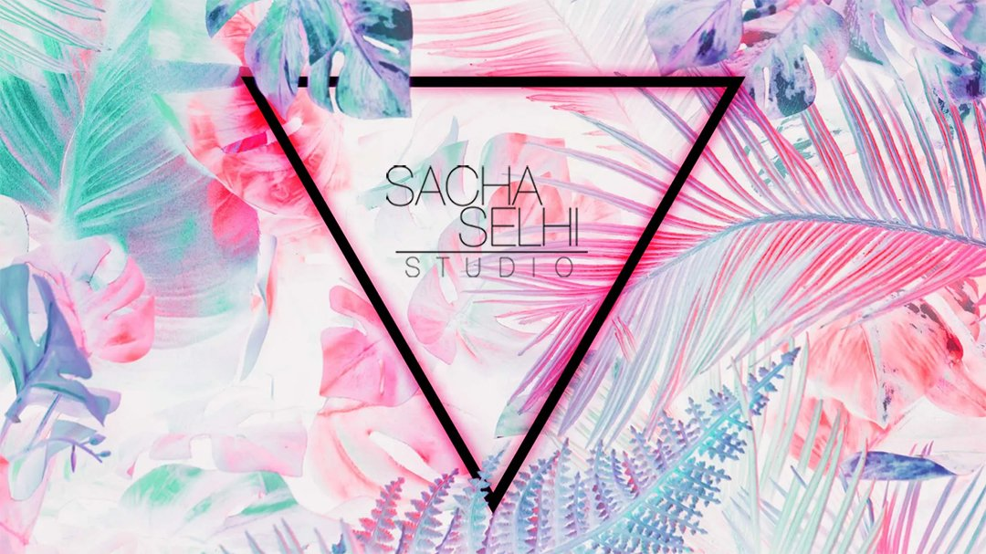 sacha selhi studio hero image by hyphenate llc